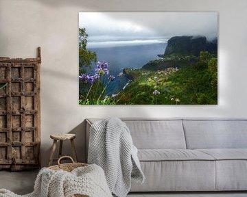 Faial, Madeira. van Michel van Kooten