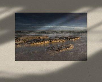 Dreamy Sunrise van Harald Harms
