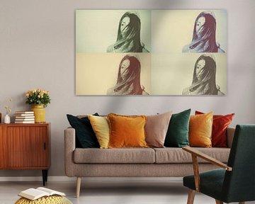 Vrouw van Didden Art