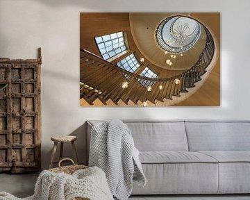 Upward Spiral van Scott McQuaide