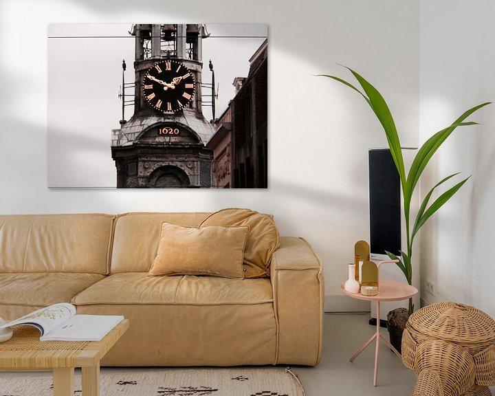 Impression: 1620 Amsterdam sur Stefan  Nanninga