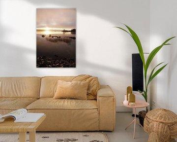 Sunrise 2 von Marjon van Vuuren