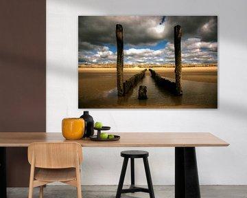 Strand von Sonja Pixels