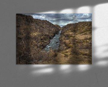 A Peek Of A Bridge van BL Photography