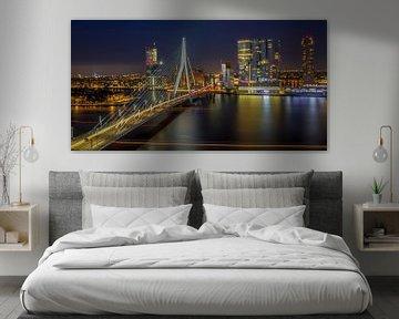 Cityights van Rene Ladenius Digital Art