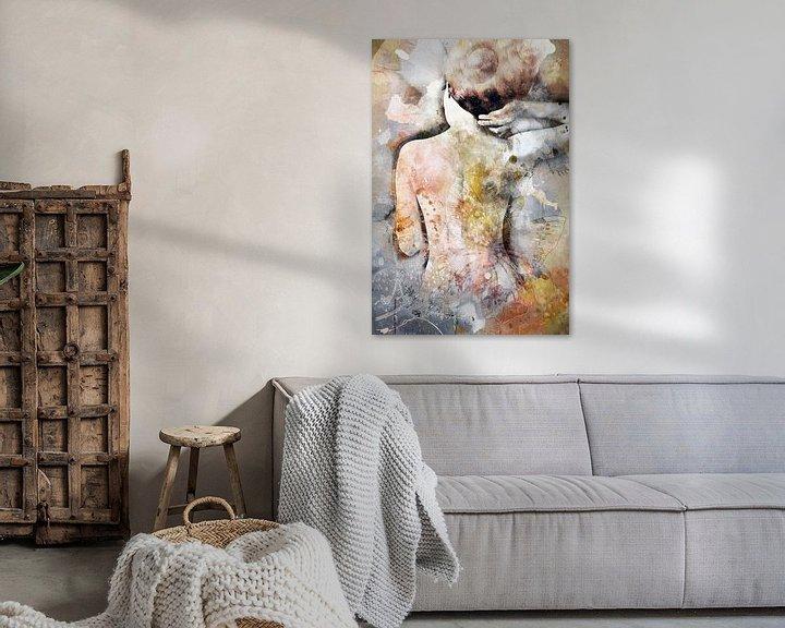 Sfeerimpressie: Blush van Jacky Gerritsen