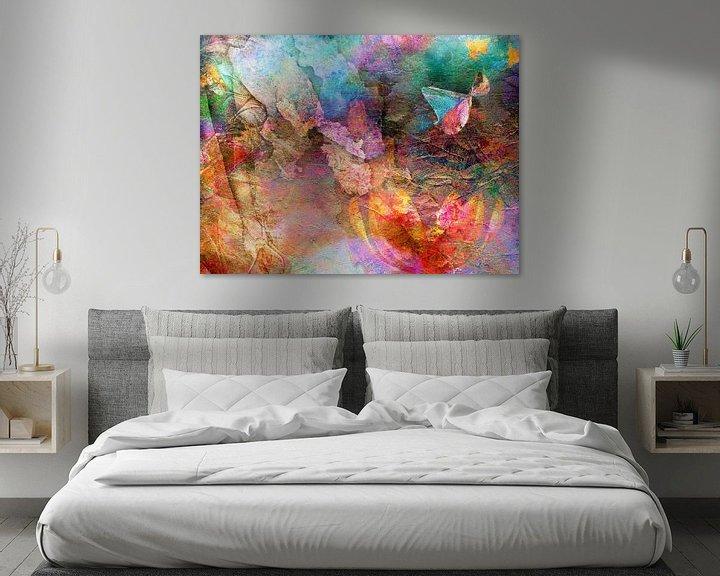 Beispiel: Elusive Dreams II von Jacky Gerritsen