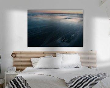 Noordzeestrand van Douwe Schut