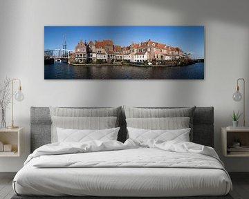 Nederlandse oude huizen. van Maurice de vries