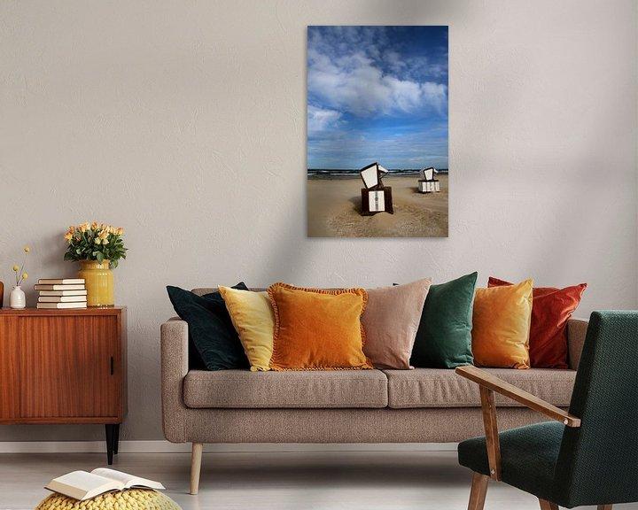 Beispiel: Im Wind von Ostsee Bilder