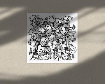 Netwerk 190315 van ART Eva Maria