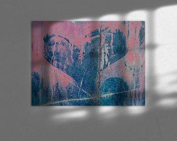 Urban Abstract 240 van MoArt (Maurice Heuts)