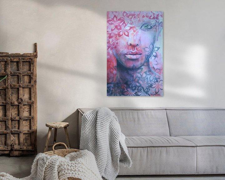 Sfeerimpressie: Soulsurching van Helma van der Zwan