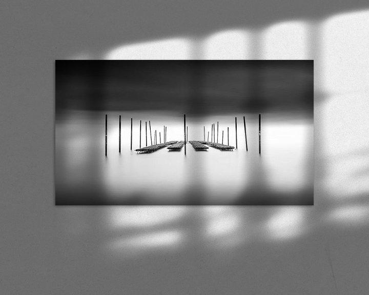 Sfeerimpressie: Afgebakend van Niels Devisscher