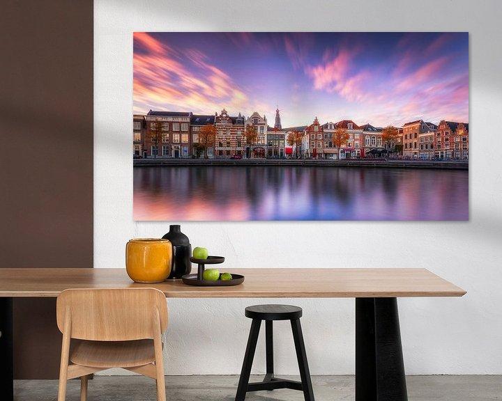 Sfeerimpressie: Haarlem van Martijn Kort