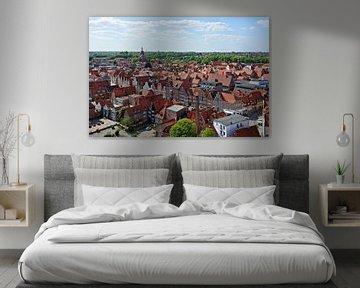 Lüneburg von Gisela Scheffbuch
