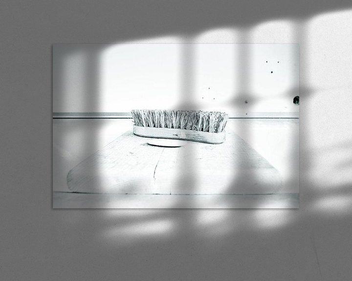Sfeerimpressie: Scrub van Jaco Verheul