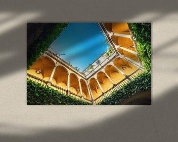 Architecture von Richard Marks
