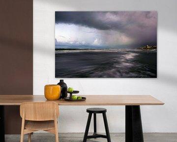 zee katwijk van Dirk van Egmond