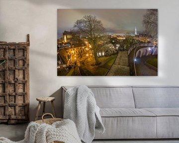 Burcht, Leiden van Jordy Kortekaas