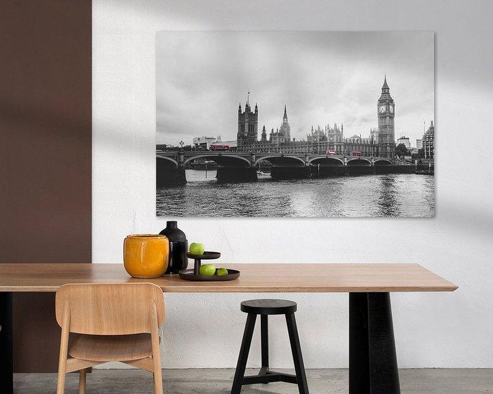 Impression: Londen sur Jordy Kortekaas