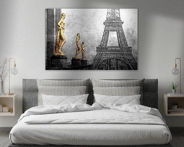 Femmes de Paris von Joachim G. Pinkawa