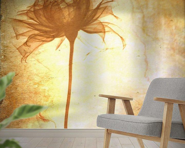 Sfeerimpressie behang: Against all Odds van Jacky Gerritsen