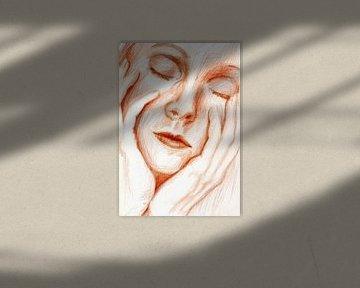 Kopfstütze von ART Eva Maria