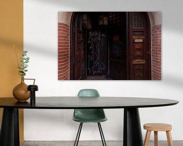 A Dutch Doorway