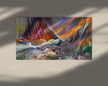 Kleuren von Michael Eckhoff