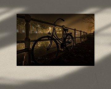 The Night Rider van Scott McQuaide