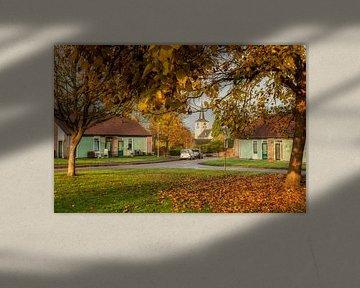 Herfst in Simpelveld sur John Kreukniet