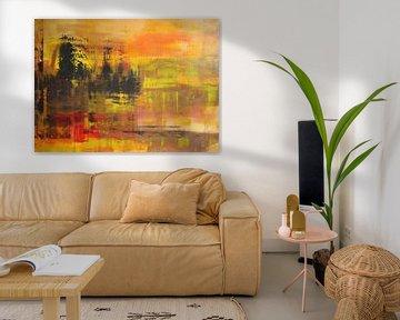 Colors of autumn von Silvia Lavric