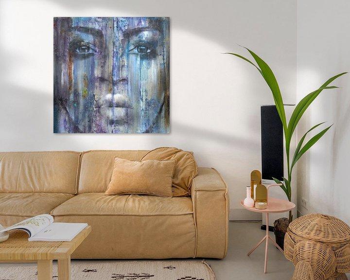 Sfeerimpressie: Trust van Atelier Paint-Ing