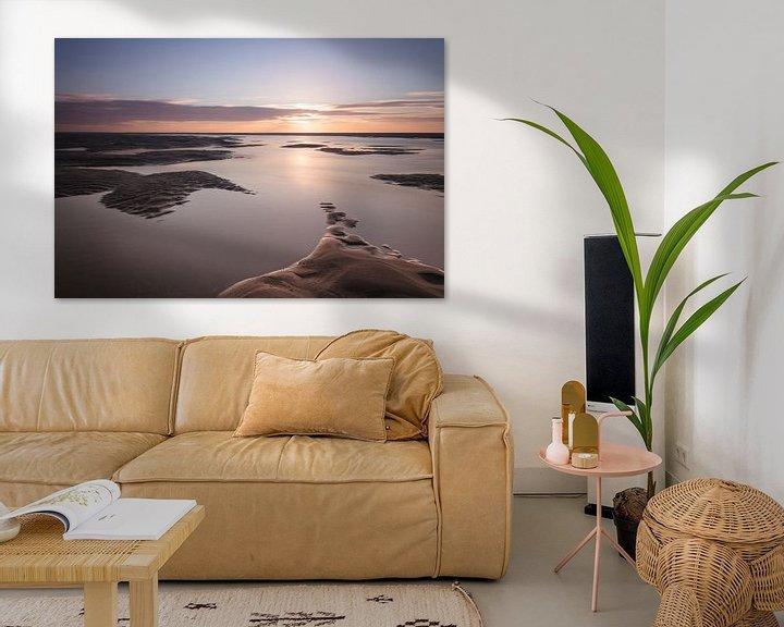 Sfeerimpressie: Kijkduin Sunset van Tom Roeleveld