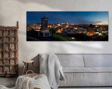Edinburgh von Sjoerd Mouissie