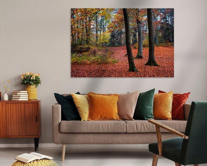 Sfeerimpressie: Red Carpet van William Mevissen