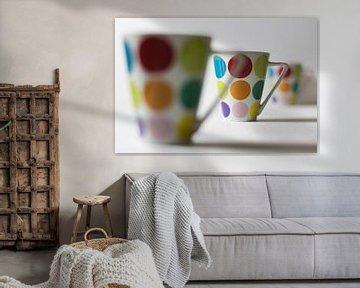 Color. von Harrie Eickenboom