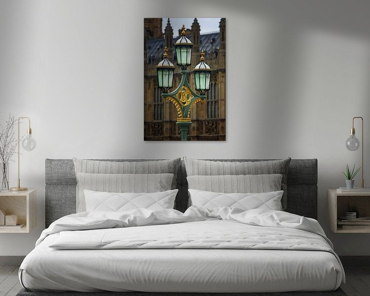 Sfeerimpressie: London ... royal lanterns van Meleah Fotografie