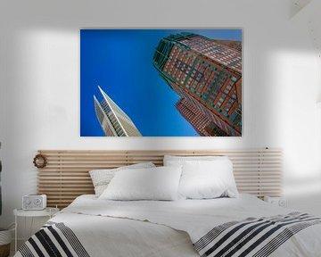 Modern Den Haag van Hans Stuurman