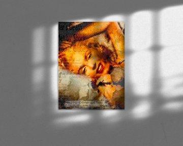 Marilyn Brush Marilyn Monroe | Marilyn Monroe Pop Art