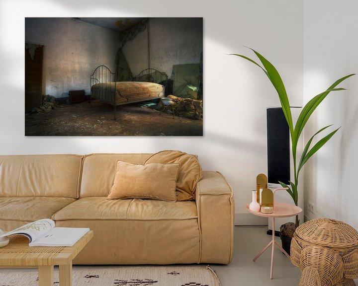 Beispiel: Het zolderkamertje von Truus Nijland