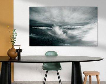 Oceaan van Didden Art