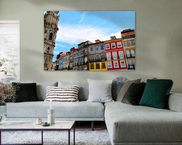 Color Porto/ Portugal van Sabrina Varao Carreiro