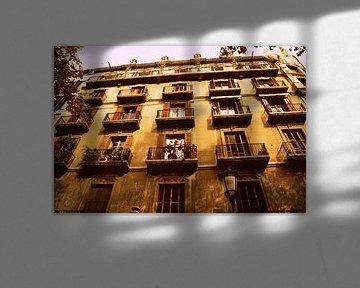 Barcelona / Spanje van Sabrina Varao Carreiro