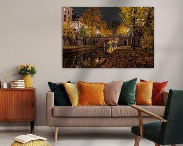 Utrecht herfst 10