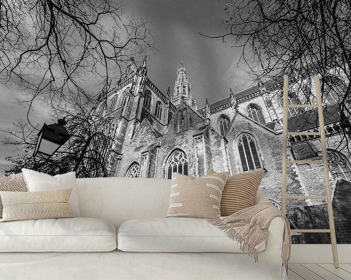 Impression: The Great Church sur Scott McQuaide