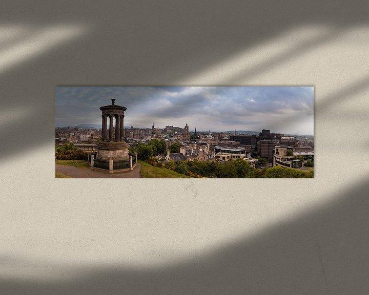 Impression: Edinburgh sur Sjoerd Mouissie