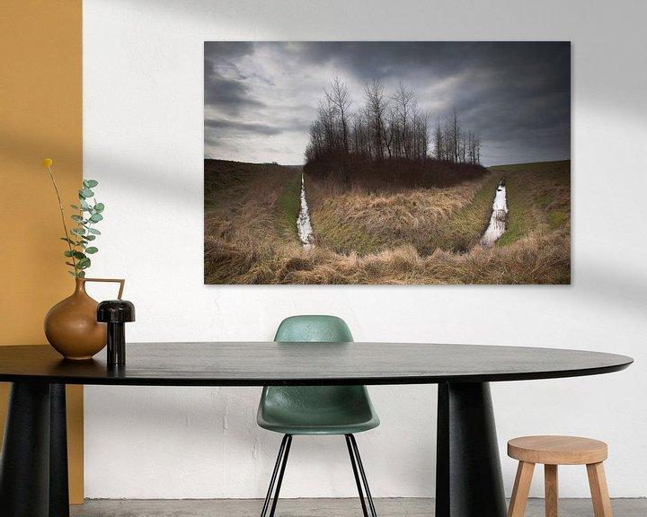 Sfeerimpressie: Het Eiland van Sonja Pixels