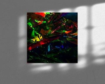 abstract landschap c